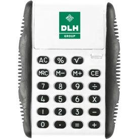 Monogrammed Flip Cover Calculator