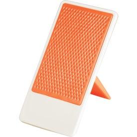 Printed Flip Mobile Phone Holder
