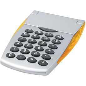 Flip-n-Fold Calculator for Advertising