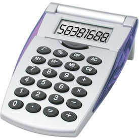 Advertising Flip-n-Fold Calculator