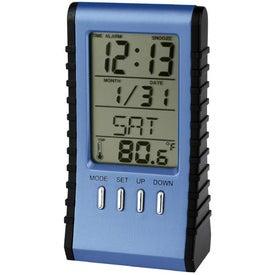 Flip-N-Fall Alarm Clock/Calculator for Your Church