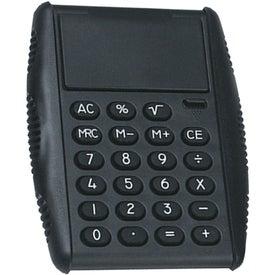 Flip Calculator for Advertising