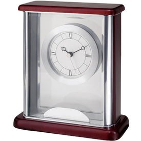Floating Clock for your School