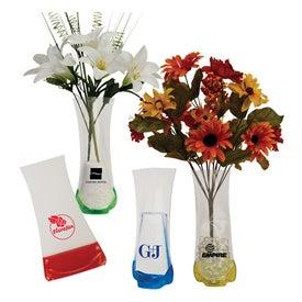 Fold Up Vase