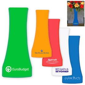 Custom Fold Up Vases