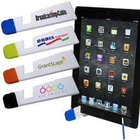 Foldable Tablet Easel Branded with Your Logo
