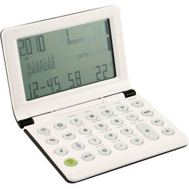 Branded Folding Calculator