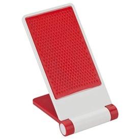 Custom Folding Cell Phone Holder