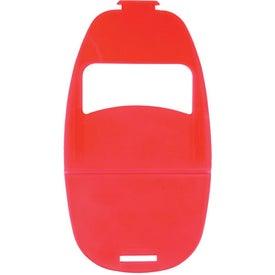 Folding Mobile Phone Holder for Advertising