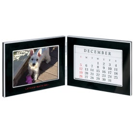Fonce Photo Frame Calendar with Your Logo