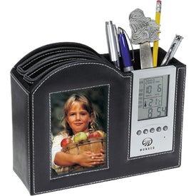 Frame/Clock/Desk Organizer Giveaways