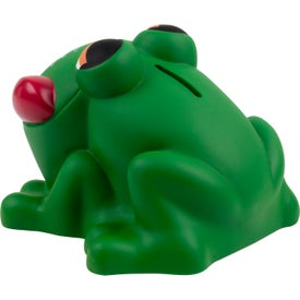 Printed Froggy the Bank