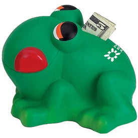 Froggy the Bank for Customization
