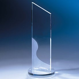 Promotional Frost Angular Award