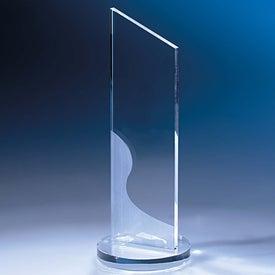 Promotional Frost Angular Award