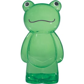 Frugal Frog Bank Giveaways