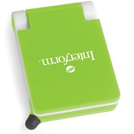 Gamma Phone Stand with Stylus and Cleaner Printed with Your Logo