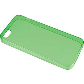 Gel Case for iPhone 5 with Your Logo