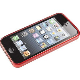 Promotional Gel Case for iPhone 5