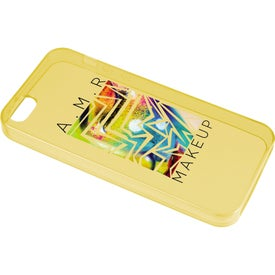 Gel Case for iPhone 5 Giveaways