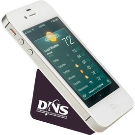 Personalized Gel Mobile Phone Holder