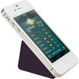 Customized Gel Mobile Phone Holder