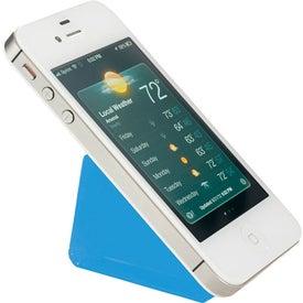Branded Gel Mobile Phone Holder