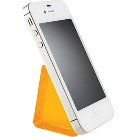 Gel Mobile Phone Holder with Your Logo