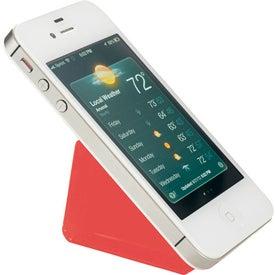 Advertising Gel Mobile Phone Holder