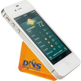 Gel Mobile Phone Holder for Your Organization