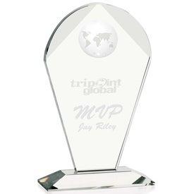 Branded Geodesic Award
