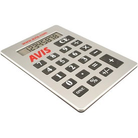 Customized Giant Calculator