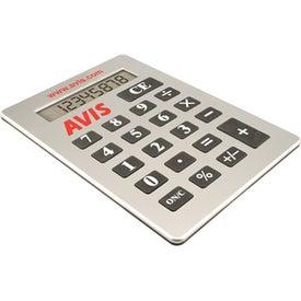 Customized Giant Calculator
