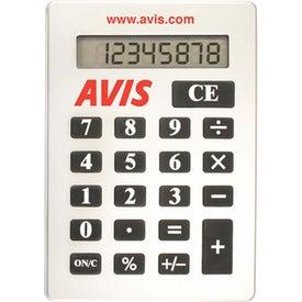 Custom Giant Calculator