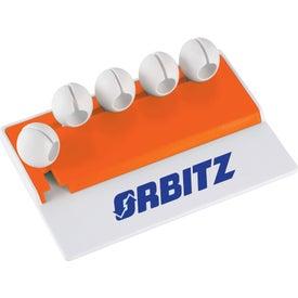 Advertising Gizmo Cord Organizer