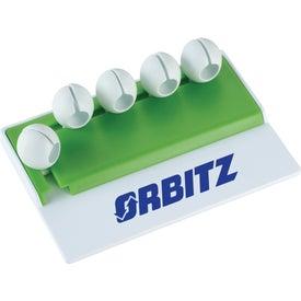 Custom Gizmo Cord Organizer