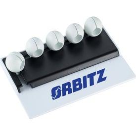Logo Gizmo Cord Organizer