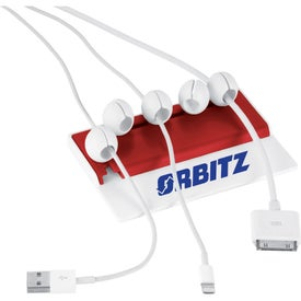 Gizmo Cord Organizer for your School