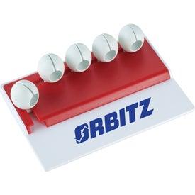 Gizmo Cord Organizer for Your Company