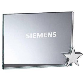 Glass Awards (Starlite - Small)