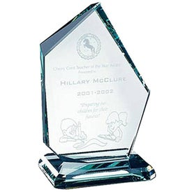 Glass Awards (Summit - Large)
