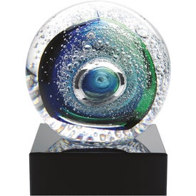 Company Glass Galaxy Award
