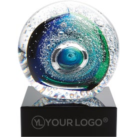 Glass Galaxy Award for Your Organization