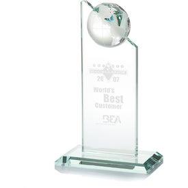 Globe Awards (Pinnacle - Medium)
