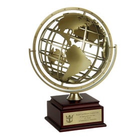 Globetrotter Award