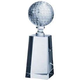 Crystal Golf Awards
