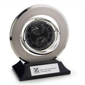 Gyro-Time Clock