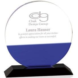 Half Full Award for Customization