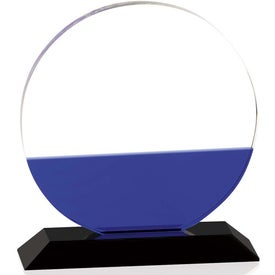 Custom Half Full Award