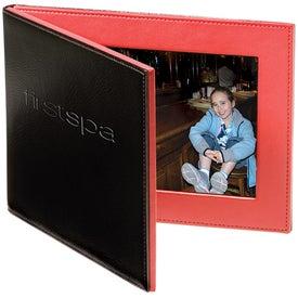 Hampton Classic Folding Frame with Your Slogan